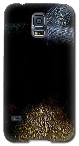 Corner Galaxy S5 Case