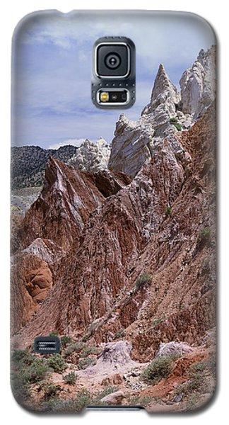 Cottonwood Spires 1-v Galaxy S5 Case