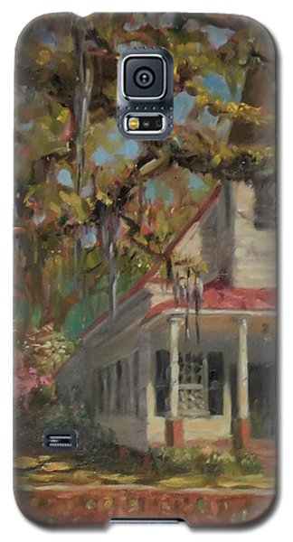 Country Church Galaxy S5 Case