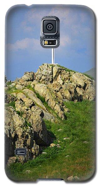 Countryside Cross Galaxy S5 Case