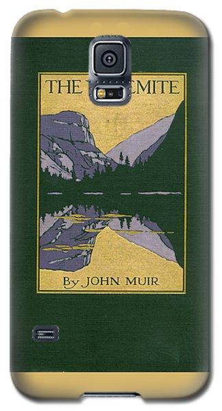 Cover Design For The Yosemite Galaxy S5 Case