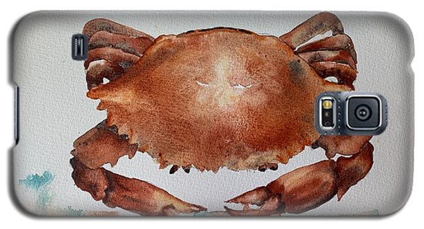 Crab To Eat Galaxy S5 Case