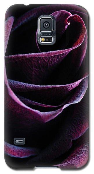 Crimson Queen Galaxy S5 Case