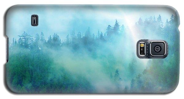 Crisp Morning Light Galaxy S5 Case