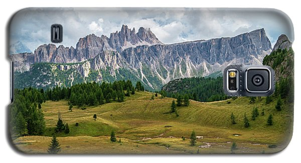 Croda Da Lago Galaxy S5 Case