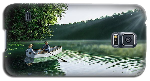 Cruise For Two Galaxy S5 Case