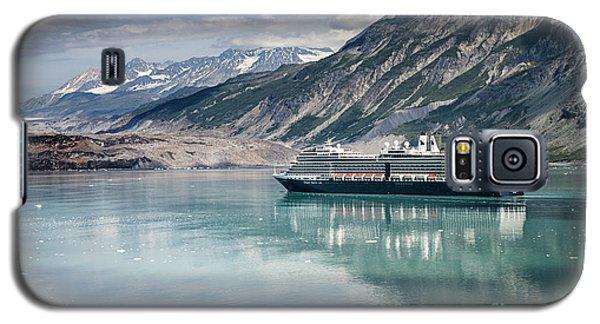 Cruise Ship Galaxy S5 Case