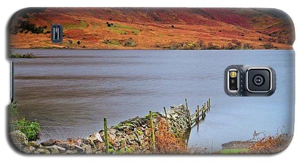 Crummock Water - English Lake District Galaxy S5 Case