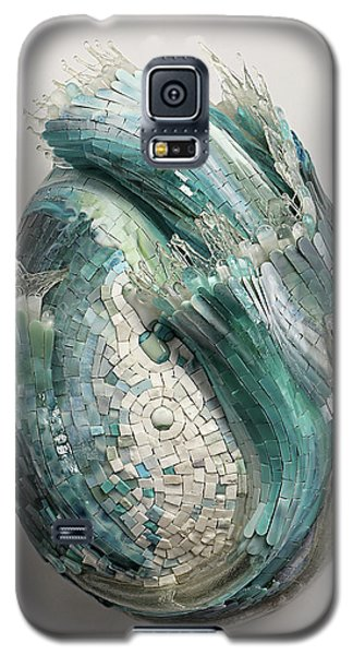Crysalis IIi Galaxy S5 Case