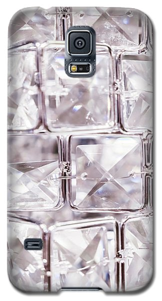Crystal Bling IIi Galaxy S5 Case