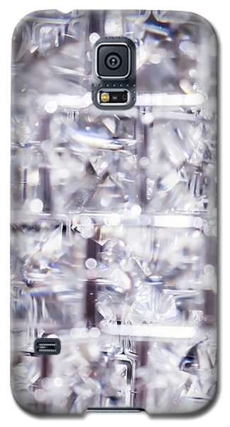 Crystal Bling Iv Galaxy S5 Case
