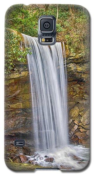 Cucumber Falls Galaxy S5 Case