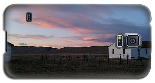 Cue The Coyotes Galaxy S5 Case