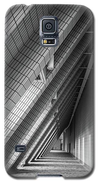 Cultural Centre Hong Kong Galaxy S5 Case