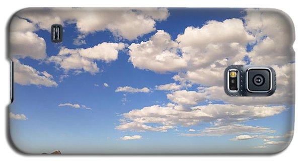Cumulus Galaxy S5 Case