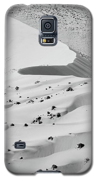 Curve Galaxy S5 Case