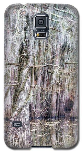 Cypress Dance - Jo Ann Tomaselli Galaxy S5 Case
