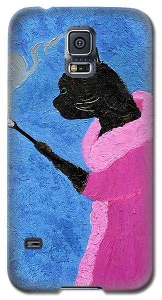 Daaaahling.. Galaxy S5 Case