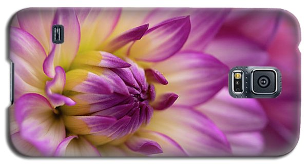 Dahlia II Galaxy S5 Case
