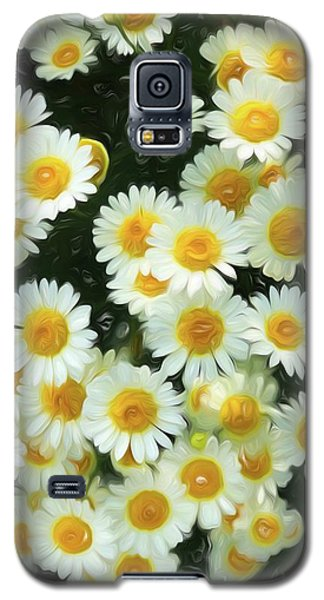 Daisy Crazy For You Galaxy S5 Case