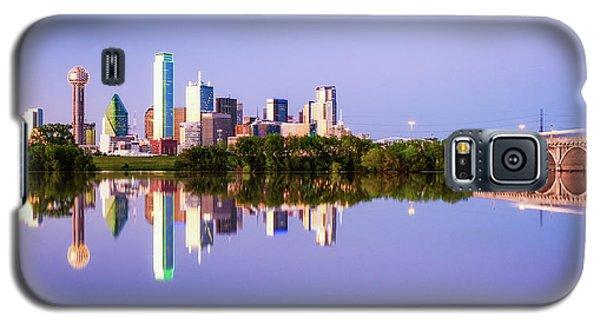Dallas Texas Houston Street Bridge Galaxy S5 Case