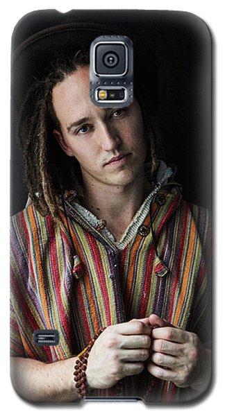 DAN Galaxy S5 Case