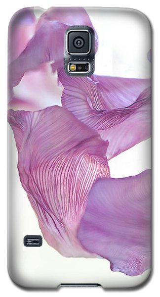 Dance In The Wind Galaxy S5 Case