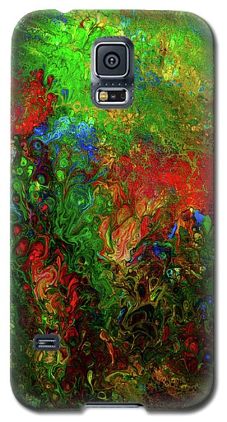 Dance Of The Dragon Galaxy S5 Case
