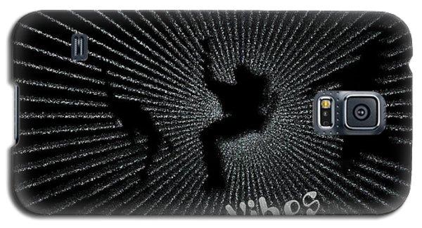 Dance Vibes Galaxy S5 Case