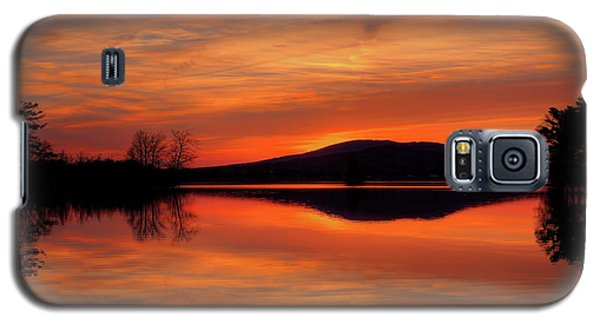 Dan's Sunset Galaxy S5 Case