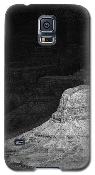 Dark Grand Canyon Galaxy S5 Case