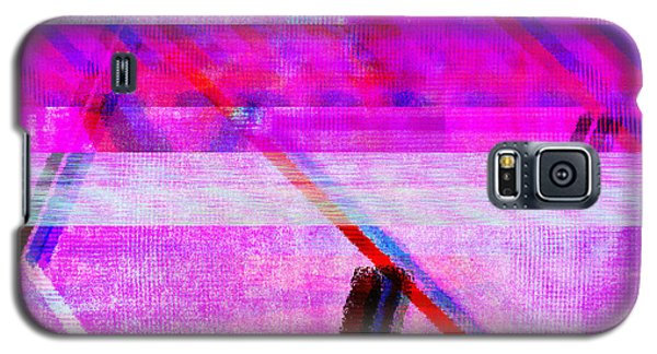 Databending #1 Galaxy S5 Case