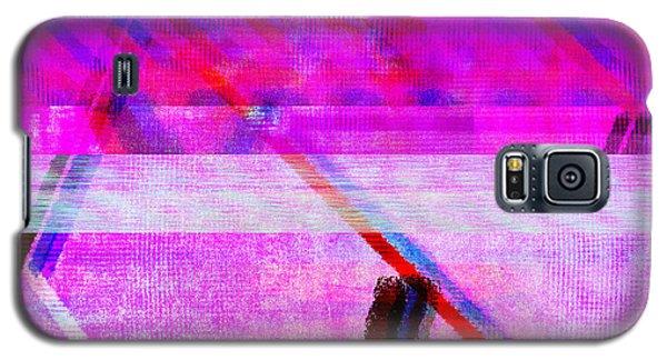 Databending #1 Galaxy S5 Case