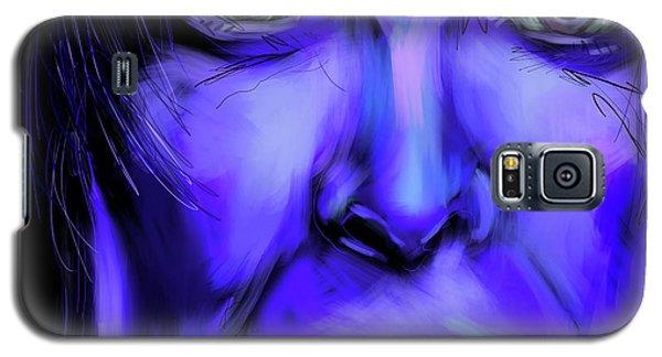 David Bluey Galaxy S5 Case