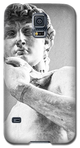 David Of Michelangelo Galaxy S5 Case