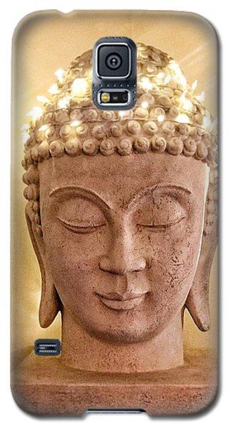 Dawn Buddha  Galaxy S5 Case