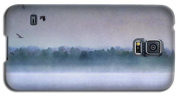 Dawn Of The Fog Galaxy S5 Case