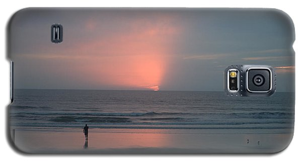 Daybreak Daytona Beach Galaxy S5 Case