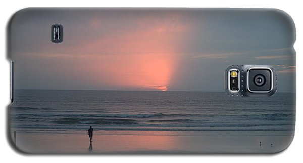 Daybreak Daytona Beach Galaxy S5 Case
