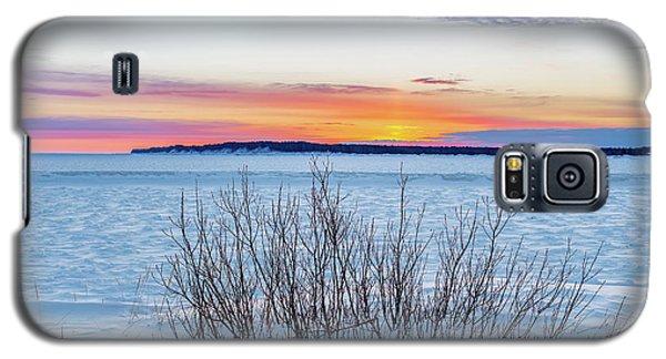 Daybreak Over East Bay Galaxy S5 Case