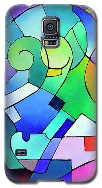 Daydream Canvas One Galaxy S5 Case