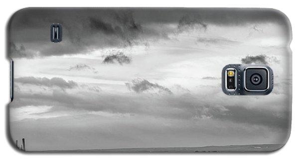 Days End At Hvammstangi Galaxy S5 Case