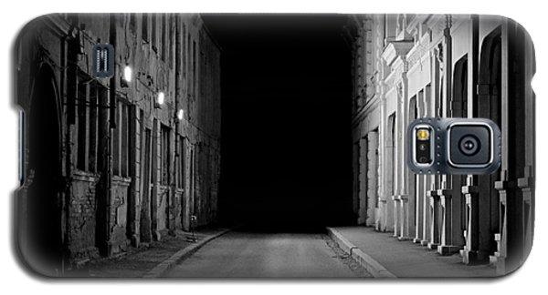 Deadend Alley Galaxy S5 Case