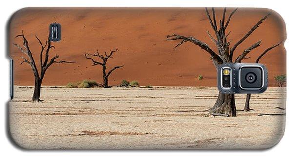 Deadvlei  Galaxy S5 Case