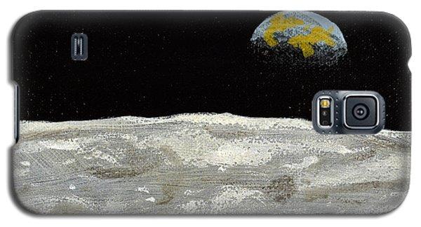 Death By Starlight Galaxy S5 Case