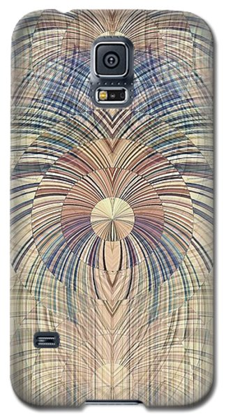 Deco Wood Galaxy S5 Case