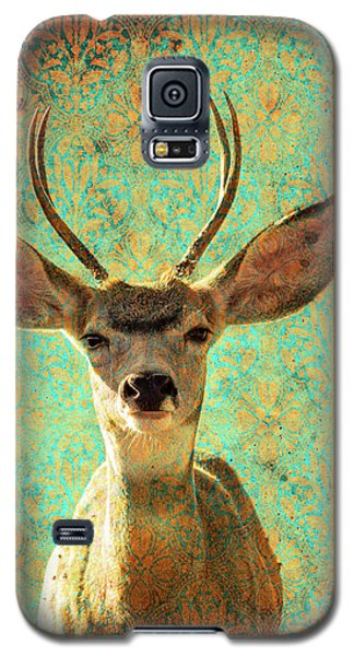 Deers Ears Galaxy S5 Case
