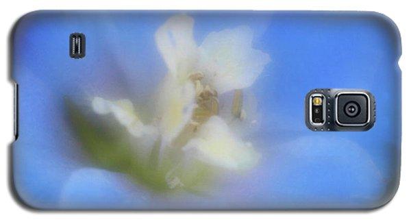 Delphinuim Joy Galaxy S5 Case