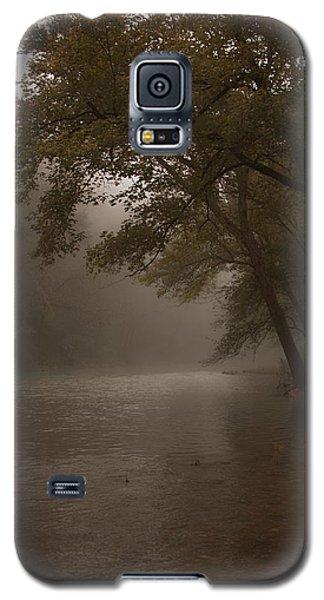 Depth Of Solitude  Galaxy S5 Case