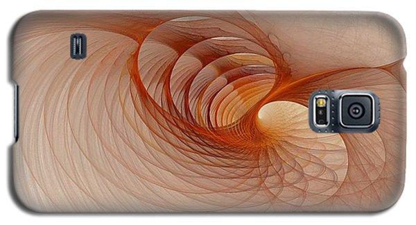 Descent-2 Galaxy S5 Case